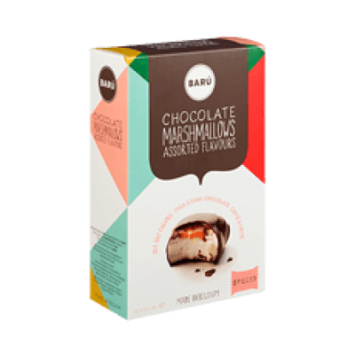 Chocolate Marshmallows - Assorted Flavours