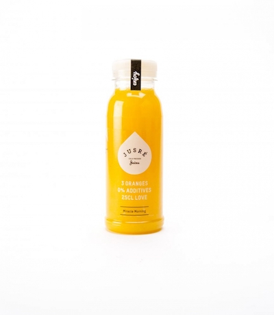 MIRACLE MORNING 250ML